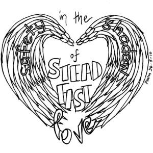 Psalm 36 Steadfast ove