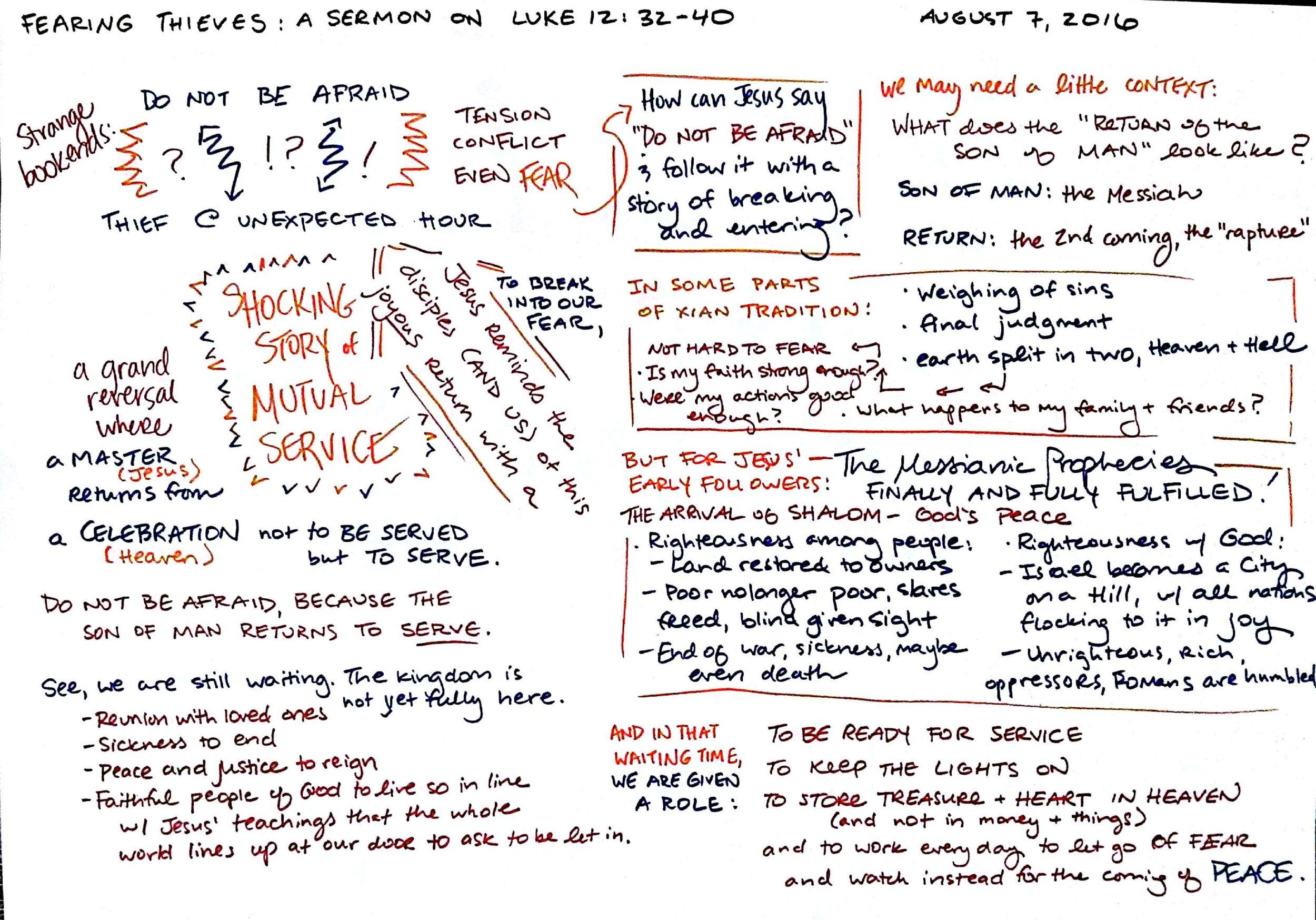 Sermons – Page 4 – Emmy Kegler