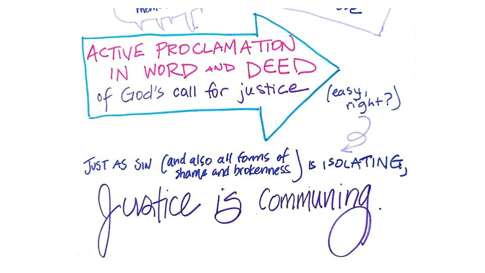 NSP Sin & Justice in Women's Experience Slide 9